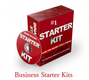 Business Starter Kits